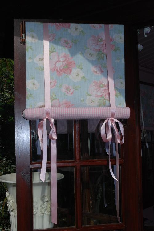 китайская шторы своими руками